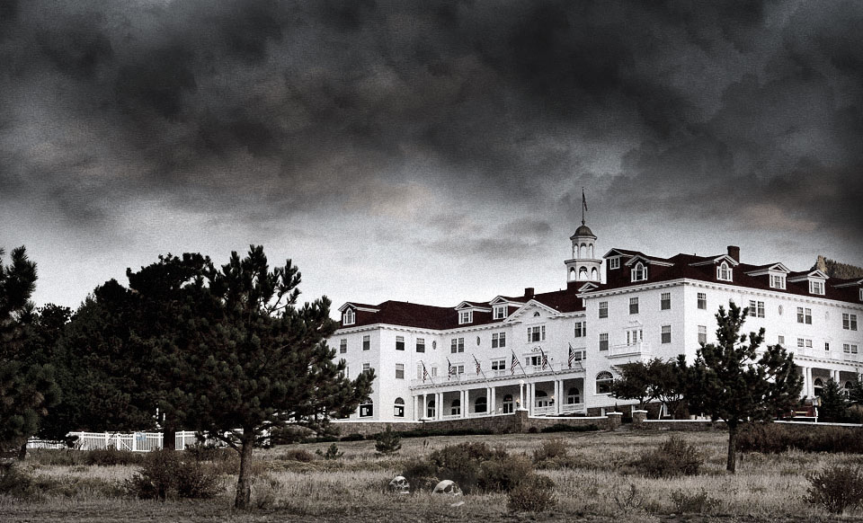 The 10 most haunted hotels in the world for 10 unique hotels around the world