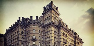The 10 Most Haunted Hotels In The World