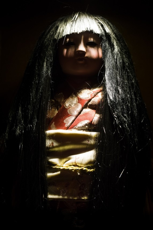 The Haunted Doll Of Hokkaido, Whose Hair Won't Stop Growing