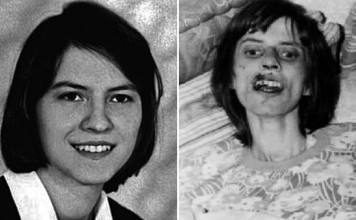 The True Story of the Exorcism of Anneliese Michel