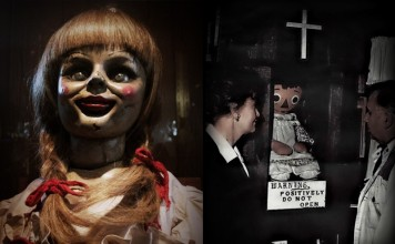 The True Story of Annabelle The Demon Doll