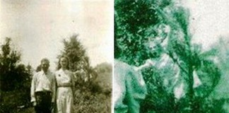 13 More Terrifying Paranormal Pictures That Will Make You Believe In The Afterlife