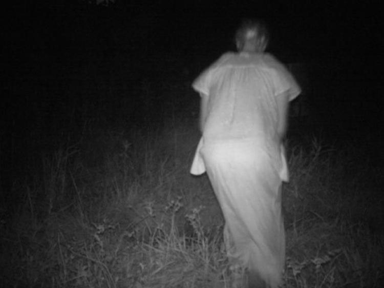 Les choses les plus effrayantes jamais capturées sur les caméras de piste