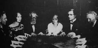 The Devils Work: 10 Totally Terrifyingly True Ouija Boards Storie