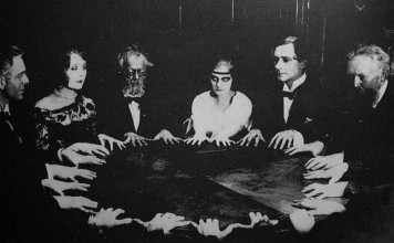The Devils Work: 10 Totally Terrifyingly True Ouija Boards Storie