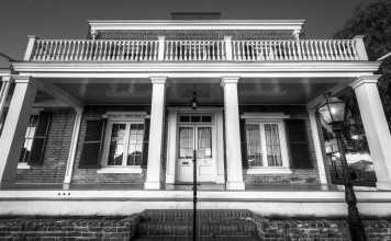 Is The Whaley House The Most Haunted Home in America?