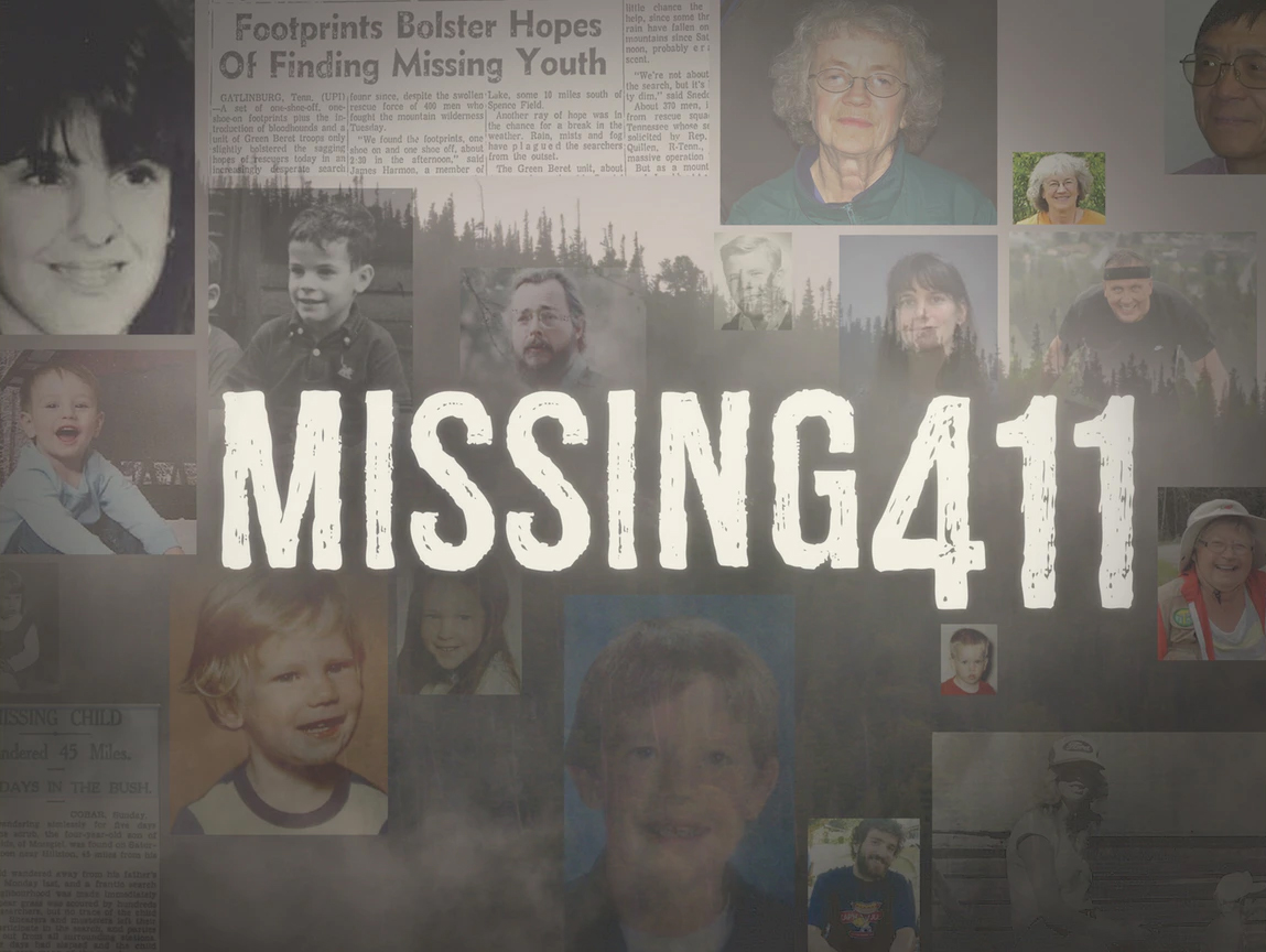 Missing 411: Why Are So Many People Going Missing in America\'s ...