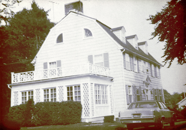 Amityville Horror: The True Story Behind the World's Most Famously Haunted House
