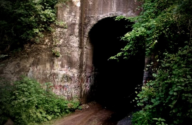 Into The Darkness: 7 Most Haunted Tunnels in the World