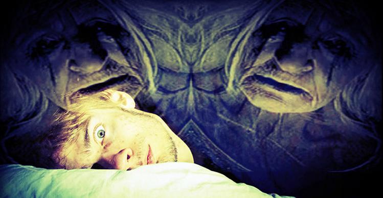essay on sleep and dreams