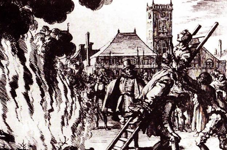 When Witches Burned 5 Most Infamous Witch Trials In History