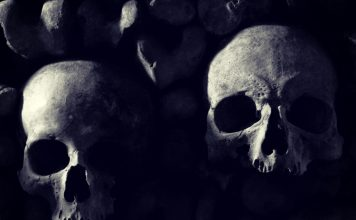 13 Scary True Ghost Stories You Shouldn't Read Alone in the Dark (Vol. II)