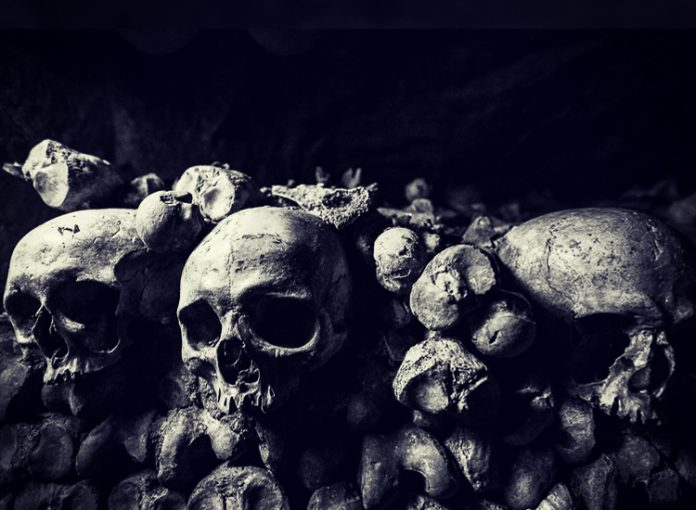 13 Scary True Ghost Stories You Shouldn't Read Alone in the Dark (Vol. III)