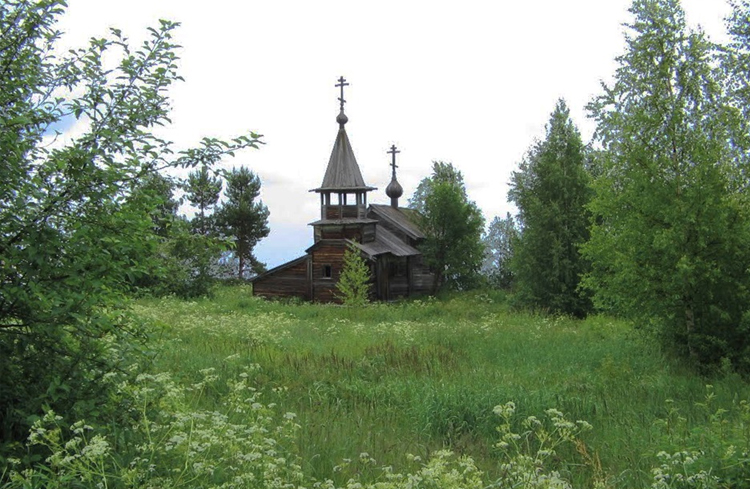 9 Most Haunting Ghost Towns from Around the World