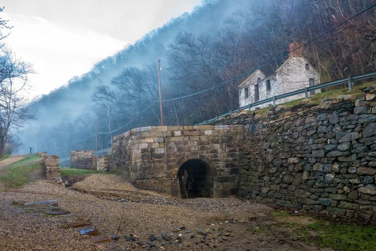 Into The Wild: 10 Most Haunted Hiking Trails in America