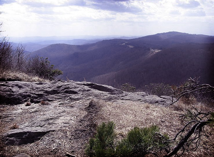 The 10 Most Haunted Hiking Trails in America