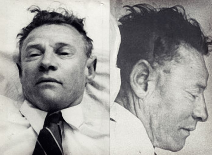 The Somerton Man and Five Other Mysterious People at the Heart of Unsolved Cases
