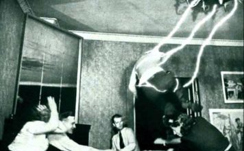 5 Lesser Known Poltergeist Cases That Are Weird As Hell