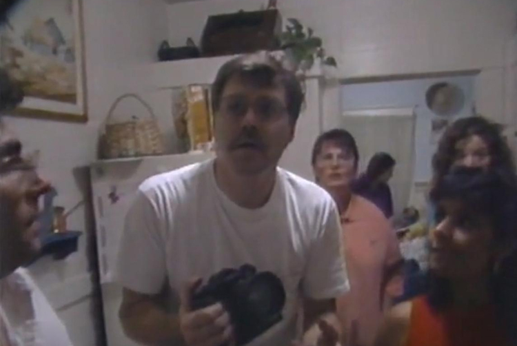 San Pedro Poltergeist The Deadly Haunting Of Jackie Hernandez