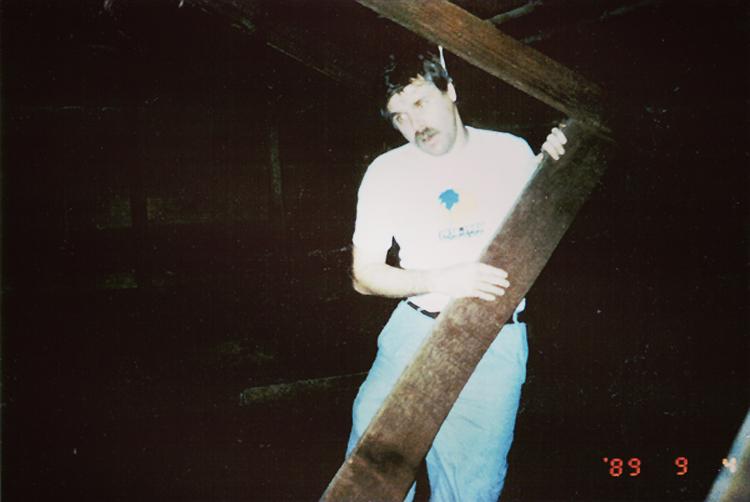 Image result for jackie hernandez haunting