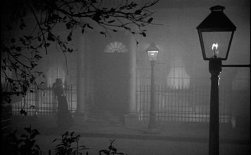 A Victorian Ghost Story: The Haunting of 50 Berkeley Square
