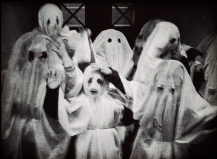 Trick or Treat: 13 True Ghost Stories to Get You in the Mood for Halloween