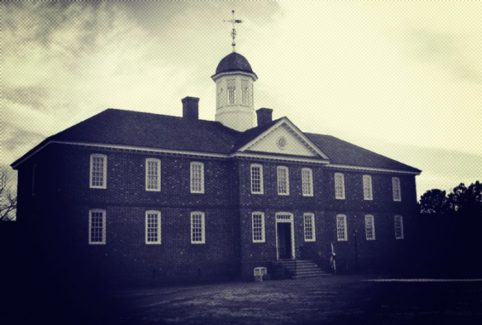 Eastern State Hospital: America's First and Most Haunted Insane Asylum