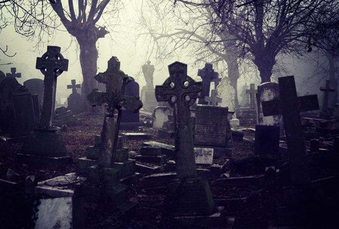 From Beyond the Grave: 10 Most Haunted Cemeteries in America