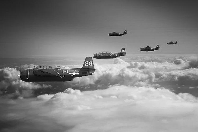 Into Thin Air: 6 cas mystérieux d'avions qui ont disparu sans laisser de trace