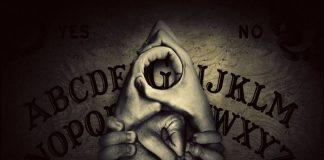The Mysterious History of the Ouija Board