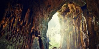 7 Mysteriously Creepy Natural Wonders of the World