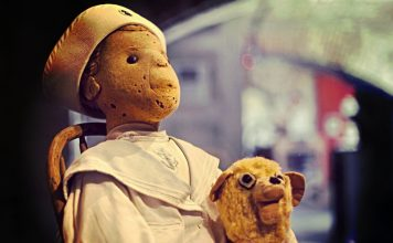 Child's Play: Is Robert the Doll the Most Haunted Toy in the World?
