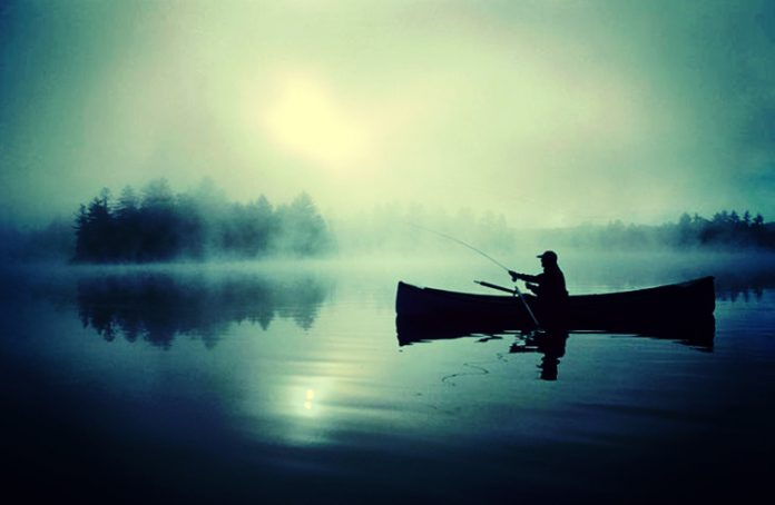Fisherman's Tale: 5 Creepy Fishing Ghost Stories that will Keep You Off the Water