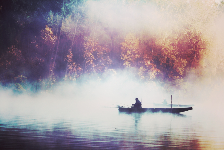 Fisherman's Tale: 5 histoires fantômes de pêche effrayantes qui vous garderont hors de l'eau