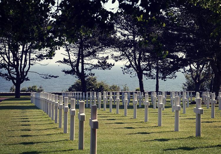 Ghosts of War: 8 Haunted War Memorials