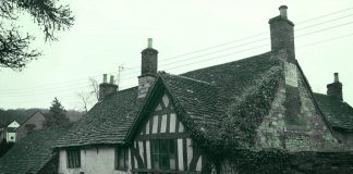 Riddled With Ghosts: The Haunted Rooms of the Ancient Ram Inn