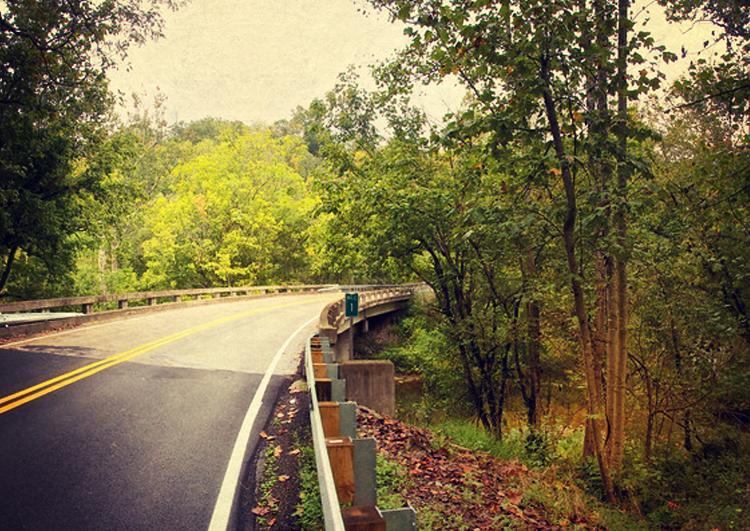 Weeping Waters: 5 Most Legendary Crybaby Bridges in America