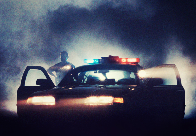 10 Terrifying Ghost Stories from Real Police Officers
