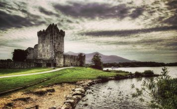 10 Most Haunted Places in Ireland to Visit