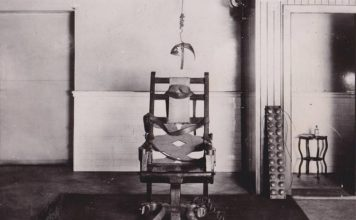 Anna Marie Hahn: The First Woman To Die In Ohiou0027s Electric Chair
