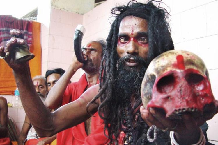 Human Sacrifice: 7 Shocking Cases of Ritual Killings in Modern Times