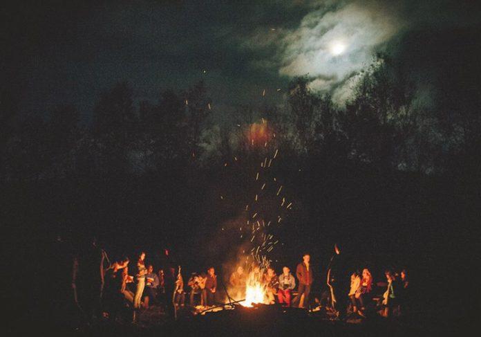 Around the Campfire: 10 Scariest American Urban Legends