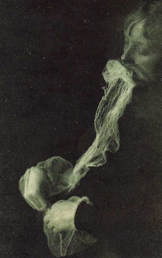 Echoes of the Past: The Strange History of Spirit Photography