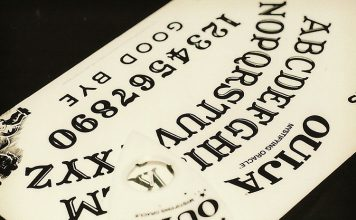 Contacting the Spirit World: 15 People Share their Scariest Ouija Board Stories