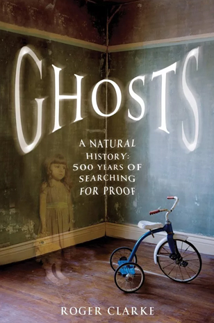10 Scariest Non Fiction Books Based On True Life Hauntings