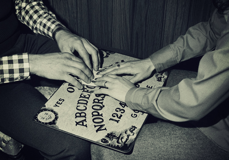 5 Strange and Sinister Facts You Didn't Know About the Ouija Board