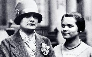 Bitten by the Devil: The Strange Possession of Eleonore Zugun