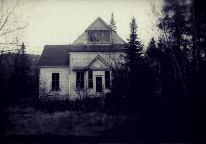 House of Horrors: 19 People Share their True Haunted House Ghost Stories