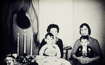 In the Blood: People Confess their Deepest Darkest Old Family Secrets