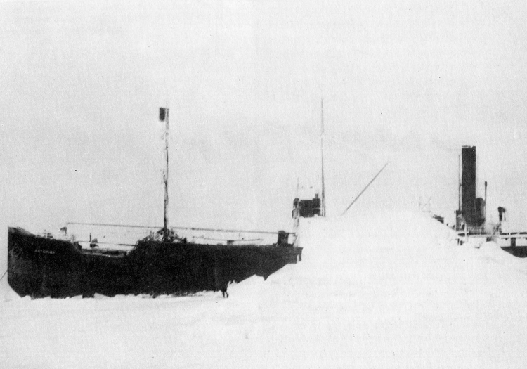 Lost At Sea: 6 Unsolved Maritime Mysteries